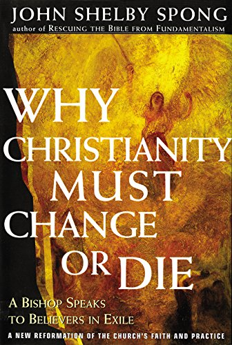 Why Christianity must change