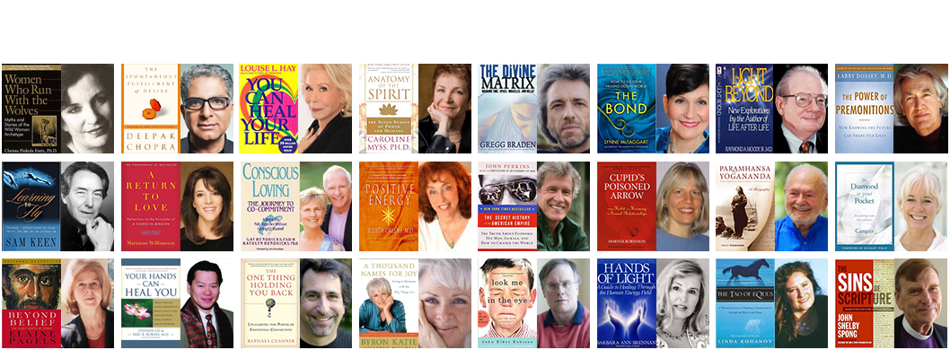 Conversations with Leaders in Awakened Living
