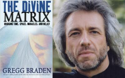 Gregg Braden – THE DiViNE MATRIX  Shows 1 & 2