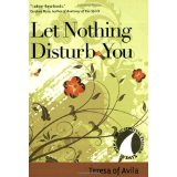 Let Nothing Disturb You
