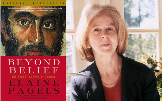 Elaine Pagels – Beyond Belief