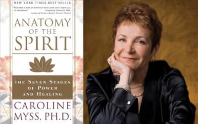 Dr. Caroline Myss – Anatomy of the Spirit