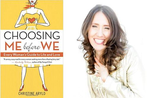 Christine Arylo – Choosing Me before We