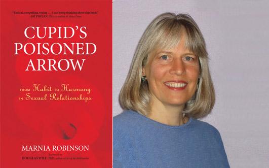 Marnia Robinson – Cupid's Poisoned Arrow