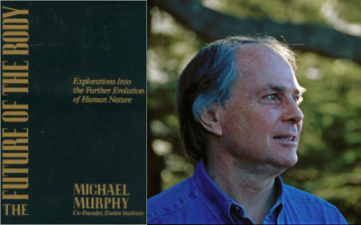 Michael Murphy  – The Future of the Body Shows 1 & 2