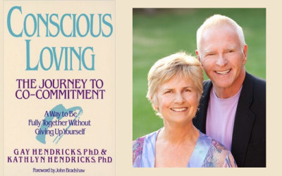 Gay & Kathlyn Hendricks  –  Conscious Loving
