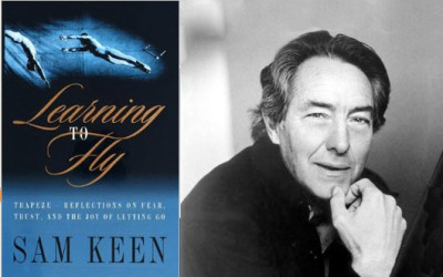 Sam Keen – Learning to Fly