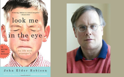 John Elder Robison – Living with Asperger's Syndrome