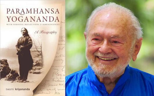 Swami Kriyananda – Paramhansa Yogananda