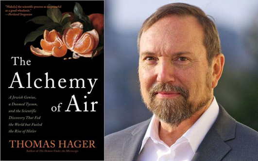 Thomas Hager  – The Alchemy of Air