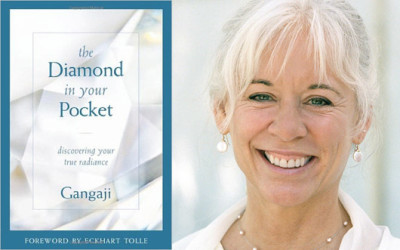 Gangaji – the Diamond in your Pocket