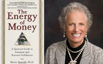 Maria Nemeth – The Energy of Money