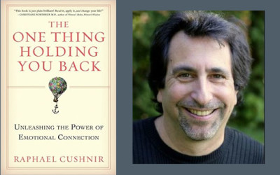 Raphael Cushnir  – The One Thing Holding You Back