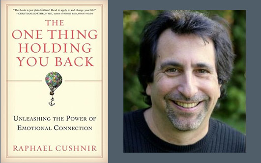 Raphael Cushnir  – The One Thing Holding You Back