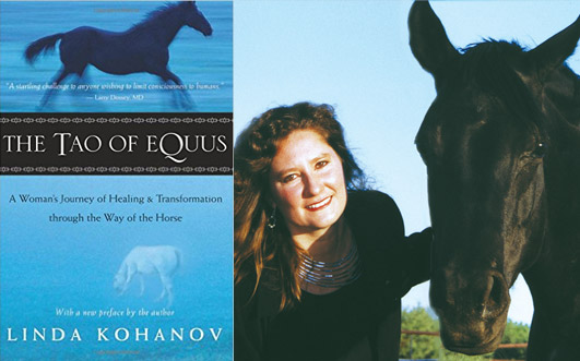 Linda Kohanov  – The Tao of Equus