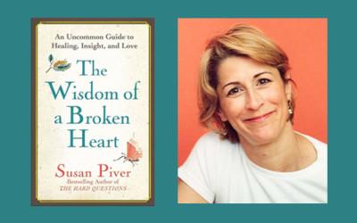 Susan Piver  – The Wisdom of a Broken Heart