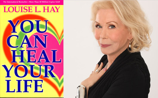 Louise Hay – You Can Heal Your Life   Shows 1 & 2