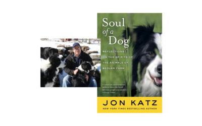 Jon Katz – Soul of a Dog