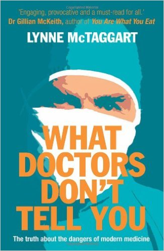 What Doctors won't tell you