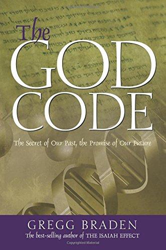 TheGodCode