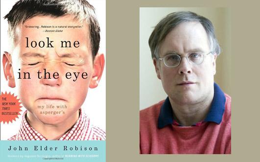 John Elder Robison – Living with Asperger's Syndrome