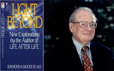Dr. Raymond Moody – The Light Beyond