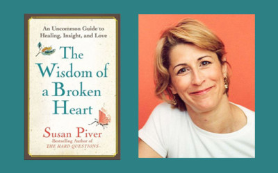 Susan Piver  – The Wisdom of a Broken Heart