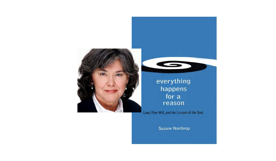 Suzane Northrop –  everything happens for a reason