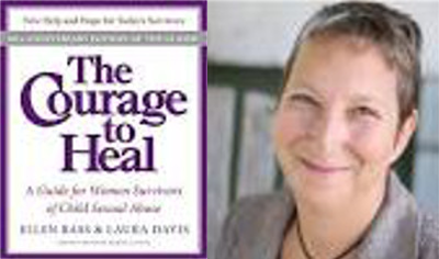 Laura Davis – The Courage to Heal