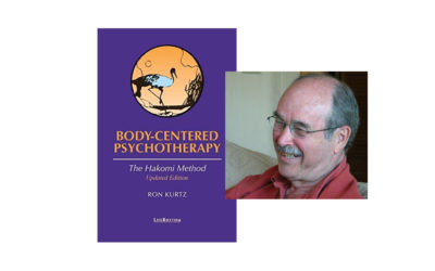 Ron Kurtz – Body Centered Psychotherapy