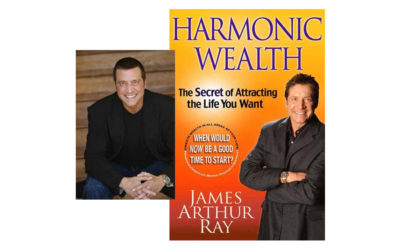 James Arthur Ray – Harmonic Wealth